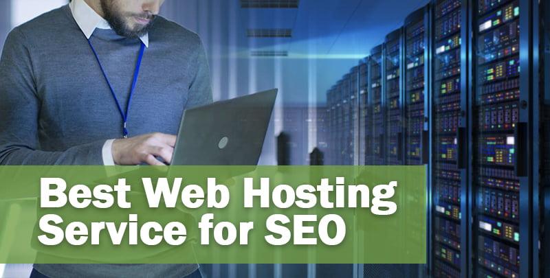 Best web hosting for SEO
